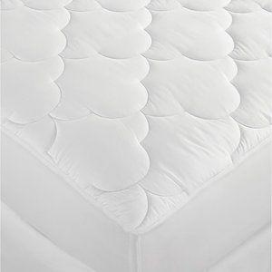 Charter Club Premium Comforter Mattress Pad, Twin